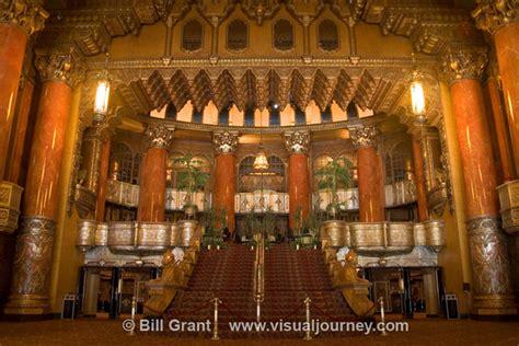 bill grant photography fox theatre gallery fox theatre