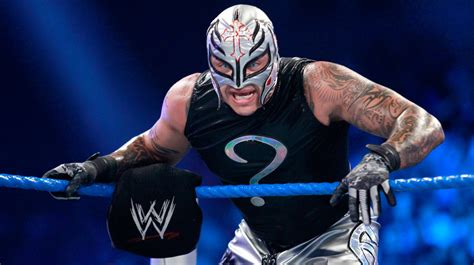 The 11 Best Masked Wrestlers Of All Time Geekcom