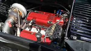 1988 Pontiac Fiero Gt 3800 Turbo