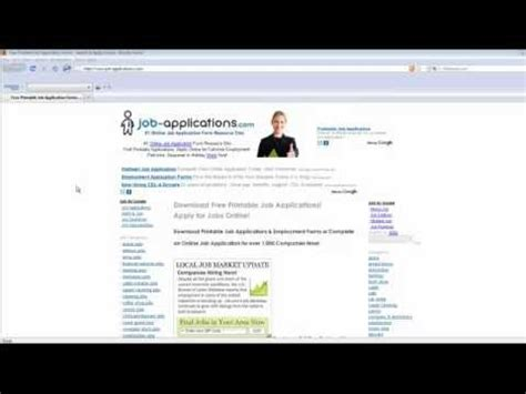 sams club job application  youtube