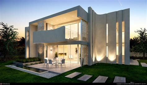 Modern Style Architectural Renders architecture render amazing architectural renders