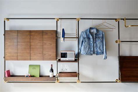 Creative Closets Nyc by New Lodging For The Creative Class Made Hotel In New York