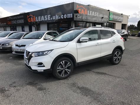 In Review; Nissan Qashqai 1.5 Dci N-connecta