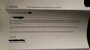 chase freedom upgrade to signature visa success page 2 With credit card upgrade letter