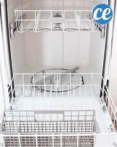 Faire Son Produit Lave Vaisselle : comment nettoyer votre lave vaisselle en 3 tapes rapides ~ Nature-et-papiers.com Idées de Décoration