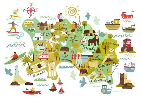 map  jersey victoria art gallery