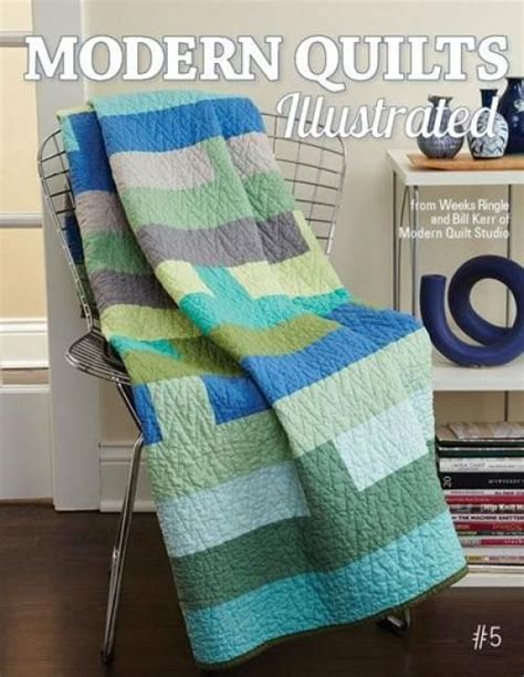 17 Best Images About Modern Quilts Illustrated On