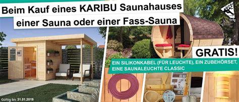 Karibuonlineshopde  Gartenprodukte, Saunen & Zubehör