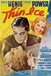 Thin Ice (1937) - FilmAffinity