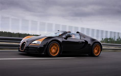 Are Bugattis In The Us by Bugatti S Veyron Grand Sport Vitesse A Land