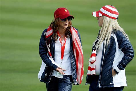 Meet Tiger Woods' Girlfriend Erica Herman - Sports Gossip