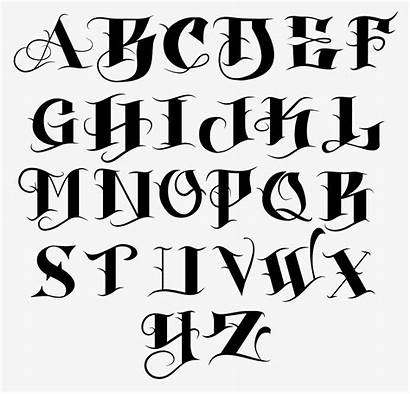 Font Creation Fonts Lettering Styles Tattoo Calligraphy