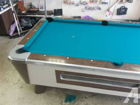 vending pool tables for sale bar size pool table for sale in baytown texas