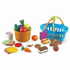 Play Kitchens & Toy Food  Target