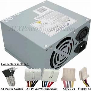 Power Supply Cross Reference Chart At Power Supply 250 Watt Spi 250g