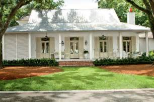 acadian floor plans curb appeal alert from southern living time to build