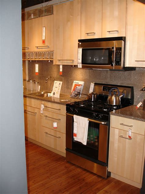 nexus birch IKEA kitchen   Room colors and finishes