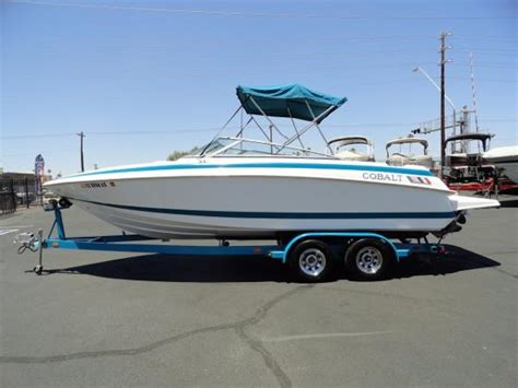 Cobalt Boats Arizona by Boats For Sale In Arizona Used Boats On Oodle