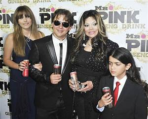 Blanket Jackson all grown up: Michael Jackson's son goes ...