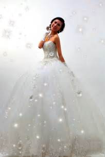 wedding dresses the princess wedding dresses make our come true