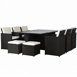 Alu Lounge Möbel : poly rattan lounge gartenset garnitur polyrattan alu kein bausatz 0 m bel24 ~ Indierocktalk.com Haus und Dekorationen