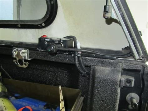 truck ons shell modifications expeditionportal camping