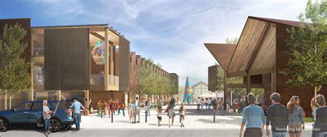 Park City Arts & Culture District - MHTN Architects