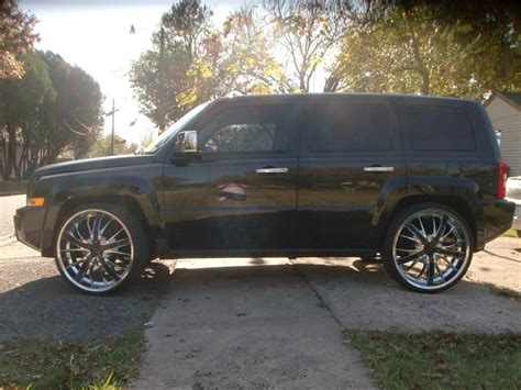 jeep custom custom parts custom parts jeep patriot