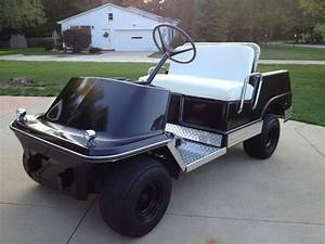 76 U0026 39  Hd D4 Gas Golf Cart For Sale