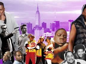 New York Hip Hop Female Artists