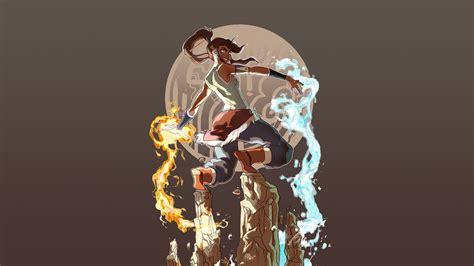 Legend Of Anime Wallpaper - avatar the legend of korra hd wallpaper and