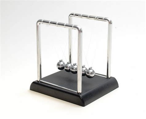 gifts for desk at work newtons new cradle executive gadget work toy office desk