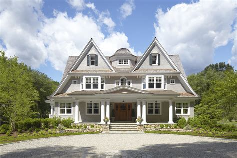 exteriors country club homes
