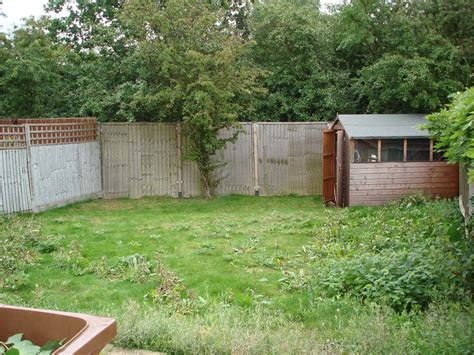 Small Family Garden Jmorrisgardenservices