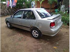 Buy Maruti Suzuki Esteem Buy used Esteem [20042008