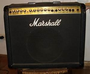 Kezdetek  Marshall Valvestate 8080  Valvestate 8020  Bass