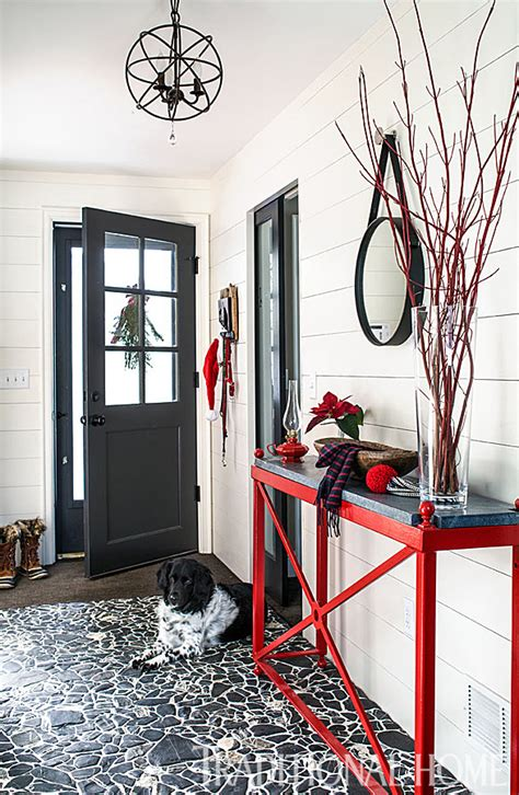 Snowy Vermont Home Ready by Snowy Vermont Home Ready For Traditional Home