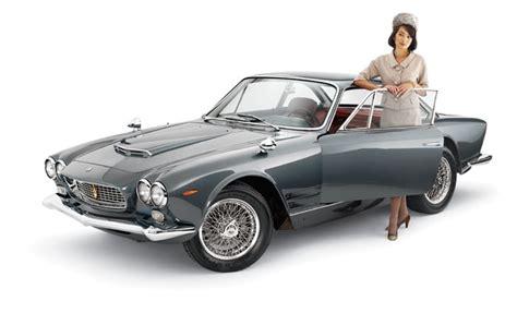 maserati old models 1963 maserati sebring information and photos momentcar