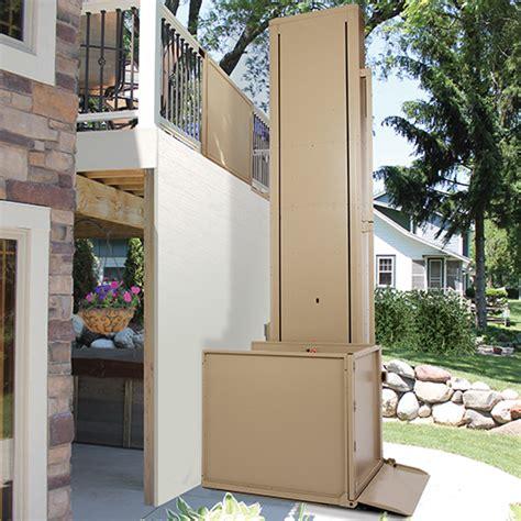 bruno residential indoor outdoor vertical wheelchair
