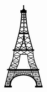 Eiffel Tower Png - ClipArt Best