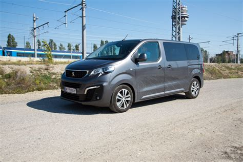 2017 Peugeot Traveller Business L2 Bluehdi 150 Autofilou