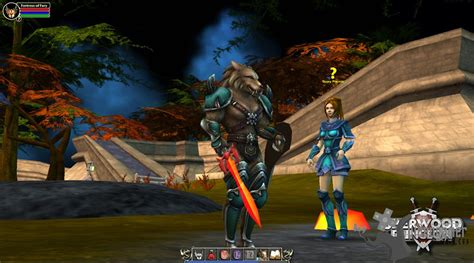 sherwood dungeon screenshots page  pc