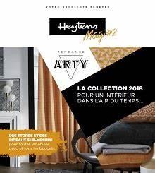 Heytens Collection 2017 : heytens catalogue code r duction et promo mars 2018 ~ Nature-et-papiers.com Idées de Décoration