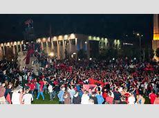 Serbia says UEFA should award THEM 30 win after match vs