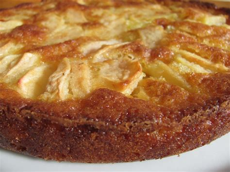 dessert facile aux pommes g 226 teau aux pommes recette 7
