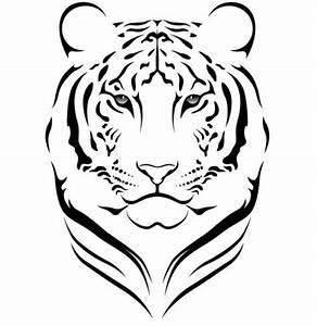 Tiger Photo Vector Graphics Pinterest Tigers