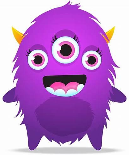 Dojo Classdojo Monster Clipart Class Avatars Monsters
