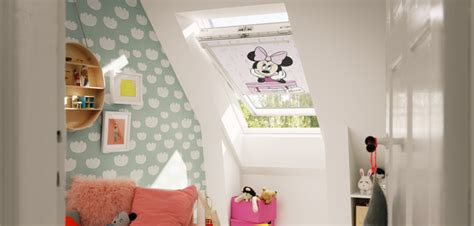 stores chambre store disney velux