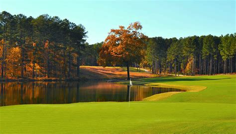 Best Courses To Play During Masters Week
