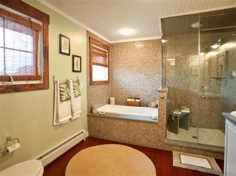 master bathroom pictures  blog cabin  diy